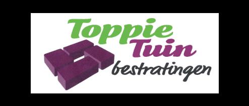 ToppieTuin Bestratingen